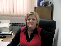 Sanja Ešegović