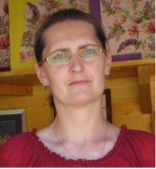 Tamara Premuš